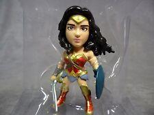 Jada Toys NEW * Wonder Woman * M282 Movie DC Comics 2.5-Inch Diecast Metal NIB