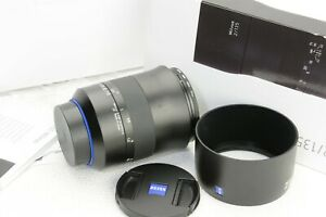 für Canon EF, Carl Zeiss Milvus 2 / 135 mm  ZE-Mount