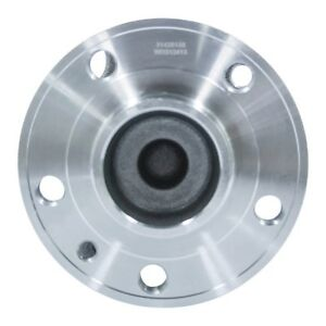 Wheel Bearing and Hub Assembly Rear Quality-Built WH512413