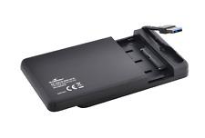 Unidades y docks externos USB 3.0 SATA para ordenadores y tablets