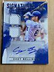 Hottest Cody Bellinger Cards on eBay 35