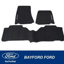 FORD TERRITORY CARPET MAT SET 2004-2011 SX & SY -  ANTI SLIP - FULL SET