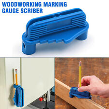 Multi-function Marking Center Finder Scriber Marking Woodworking Gauge Scriber