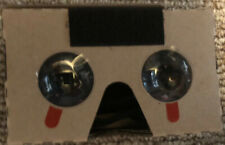 Google Virtual Reality Glasses