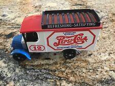 1986 Corgi Classics Mack Truck Pepsi Cola Diecast 1:43