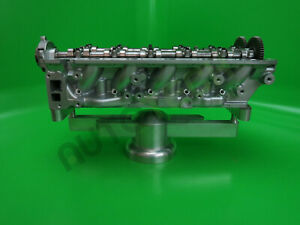 Volvo D5 D3 S80 Reconditioned Cylinder Head 30731988-004
