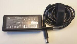 HP Original Netzteil 65Watt PPP009L-E 677774-001 18,5V 3,5A für 2560p 2760p