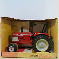 Scale Models White American 60 Tractor Cockshutt  1/16  CT-131-B