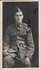 WW2 soldier Clifford John Moore Royal Engineers ? 11.8.1940 Colchester Ipswich