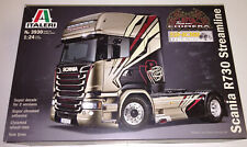 "Italeri 1/24 Scania R730 Streamline ""Chimera"""