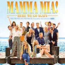 Cast Of ¿mamma Mia! Here We Go Again¿ - Mamma Mia! Here We Go Again NEW LP