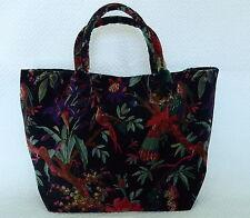 Indian Handmade Banjara Bag Bohemian Tote Vintage Hand Bag Indian Tribal Bag