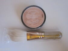 Bare Escentuals bare Minerals * Mineral Veil 6g + Flawless Face Brush * $44 New
