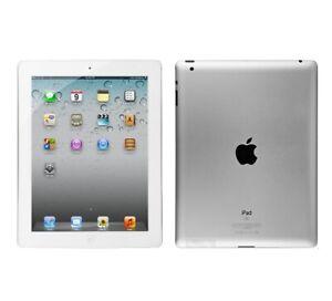 Dummy Display 1:1 Non Working  iPad 2 White Toy Fake Tablet