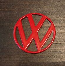 Volkswagen VW Key chain miniature carmirror hanger Christmas ornament FREE SHIP