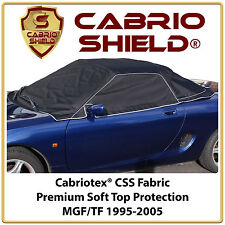 MGF/TF Soft Top Protection Premium Cabrio Shield 1995-2005