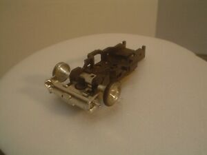 AURORA AFX Super II Chassis only