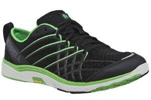 SALE MERRELL Bare Access 2 Running Shoe Trainer LAST PAIRS UK 8 EU 42