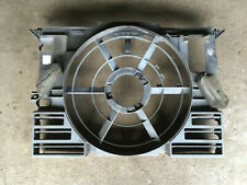 MG ZT Rover 75 V6 1.8 non turbo radiator cooling fan cowling PGK000170