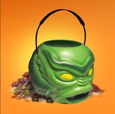 Super7 Universal Monsters Creature Candy Bucket Halloween Popcorn SuperBucket