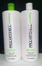Paul Mitchell Super Skinny Daily Shampoo & Treatment 33.8Oz duo free shipping