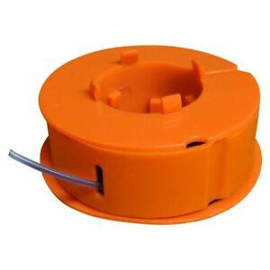 Spool & Line Fits ALM Bosch Strimmer Trimmer ART 23 26 30 Combitrim Easytrim