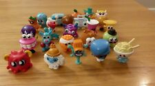 Moshi monsters complete series 4