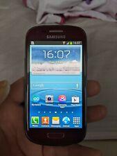 Samsung Galaxy S3 Mini Smartphone (Unlocked) Android
