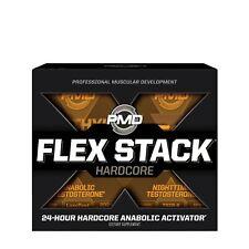 !!SALE!! PMD Flex Stack Hardcore Methyl Andro Hardcore + Z Test - FREE SHIPPING
