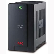APC BX700UI Back-UPS BX 700VA, 230 V, AVR, IEC-Ausgänge ( USV-System )