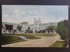 Ireland Co. Cork CORK University College c1918 - Old Postcard