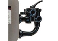"Hayward SP0715XR50 Side Mount Multiport Valve ProGrid MicroClear 2"" SP715XR50"