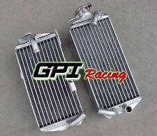 FOR Honda CRF 450 R CRF450R 2015 2016  aluminum radiator