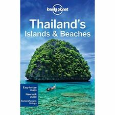 Lonely Planet Thailand's Islands & Beaches (Travel Guid - Paperback NEW Planet,