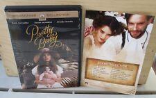 Pretty Baby (1979) dvd Brooke Shields Region 1 ** No scratches **