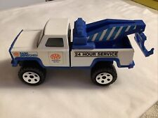 Buddy L Aaa Tow Truck—24 Hour Service 1989