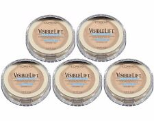 L'OREAL VISIBLE LIFT SERUM ABSOLUTE POWDER FOUNDATION 5 SHADES TO CHOOSE FROM