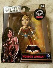 WONDER WOMAN Metals Die Cast #M3 Batman vs Superman DC Comics