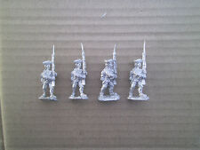 25mm Eagle Miniatures Seven years War British Infantry advancing