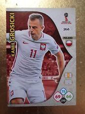 ADRENALYN XL-Copa del Mundo Rusia 2018 Double Trouble y tarjetas de innovaciones que cambian las reglas de juego