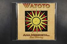 watoto childrens choir ana meremeta... ever shining (C470)