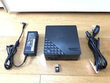 🔹MSI🔹 CUBI 2 PLUS i3 128GB SSD INTEL HD 530 12GB DDR4 MINI PC 🔹HIGH SPECS!🔹