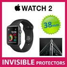 Apple Watch SERIES 2 iWatch 38mm SIZE Invisible Screen Protector Military Shield