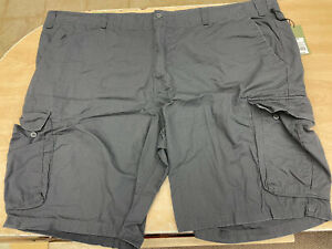 Goodfellow big and tall Cargo Shorts. 11 Inch Inseam Hits Below Knee. Size 58