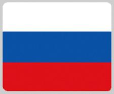 "Blanket Fleece Throw National Flag Russian Federation 50""x60"" NEW with sleeve"