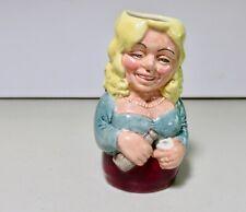Royal Doulton Toby mug Betty Bitters the Barmaid