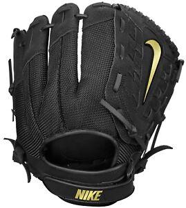 Nike Hyperdiamond Edge Youth Softball Fielding Glove 11.5 IN. Infield/Outfield