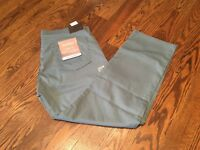 Men's Dockers The Jean Cut Straight Fit Pants Stretch All Motion Comfort NWT K3