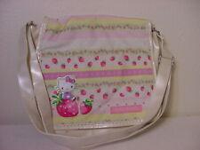 Hello Kitty Cross Body Messenger Bag 10x12