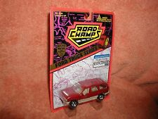 ROAD CHAMPS - Ford Explorer XLT - 1/43
